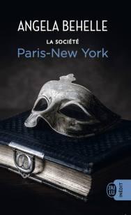la-societe,-tome-10---paris---new-york-887700