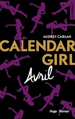 6 avril - calendar-girl,-tome-4
