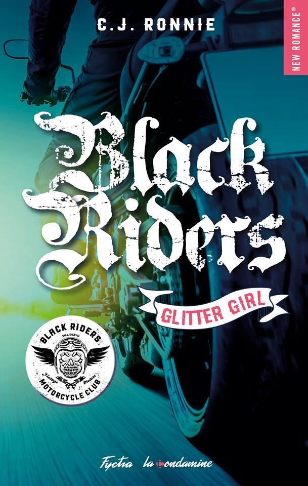 black-riders,-tome-1---glitter-girl-1000209