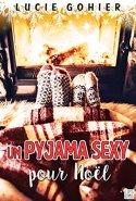 un pyjama sexy pour noel