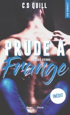 COUV_POCHE_PRUDE A FRANGE_T2.indd